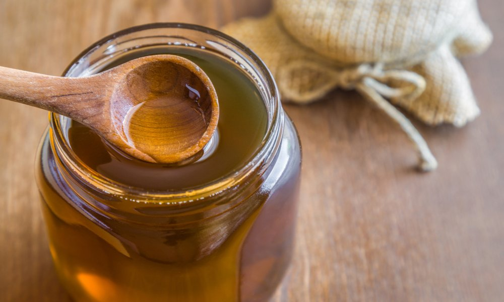HOW TO MAKE CANNING SYRUPS