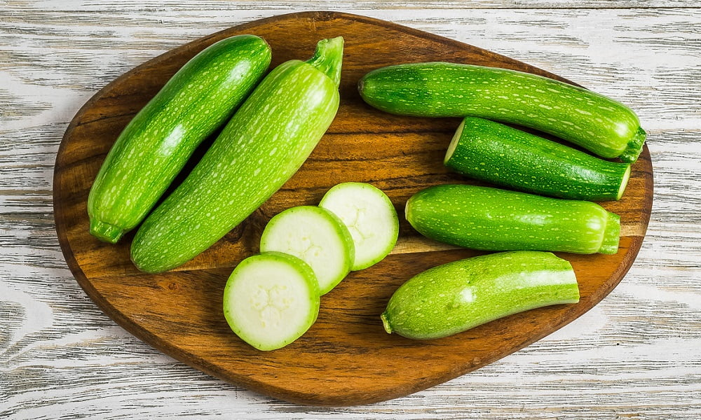 7 AWESOME WAYS TO USE UP ZUCCHINI