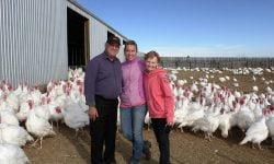 Winters Turkey Farm