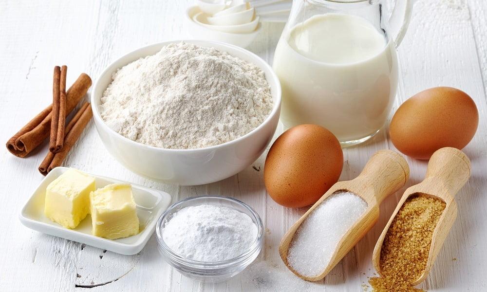 Why you need aluminum free baking powder