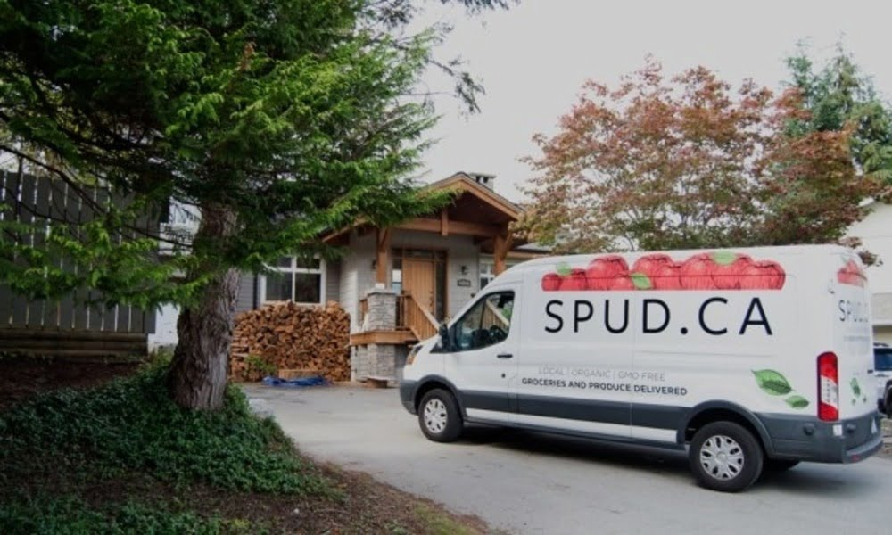 SPUD.ca Completes A Pre-IPO Funding Of $11 Million