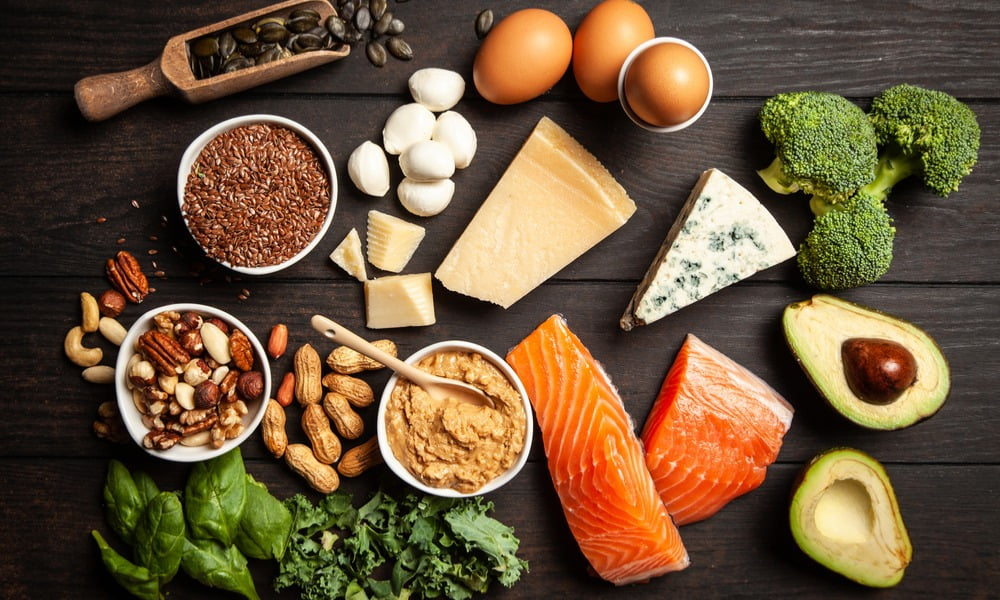 KETO 101: WHAT EXACTLY IS THE KETO DIET?