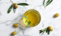 Be Fresh Organic Olive Oil