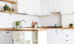 How To Clean Your Kitchen Like Marie Kondo