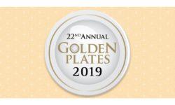 Golden Plates 2019