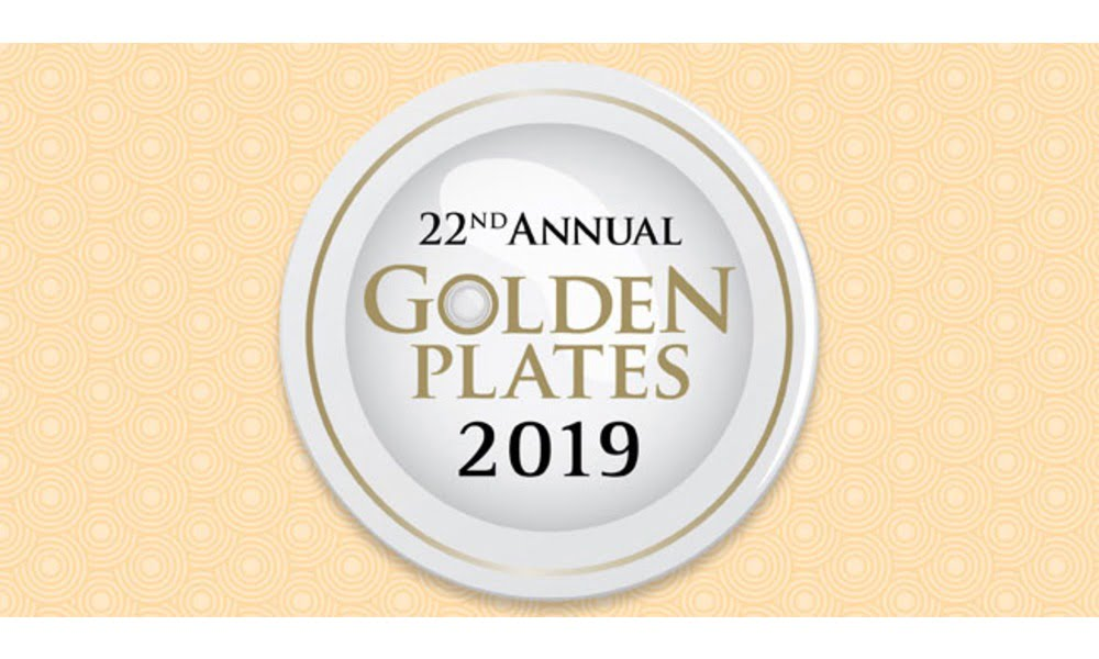 SPUD Voted Best Grocery Delivery By The Georgia Straight Golden Plates For Fourth Year Running
