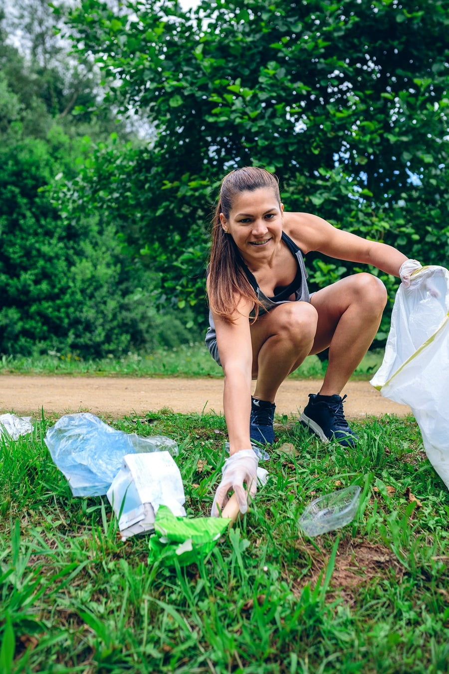 How To Start Plogging - The Eco-Friendly Exercise