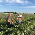 Mans Organic Farm