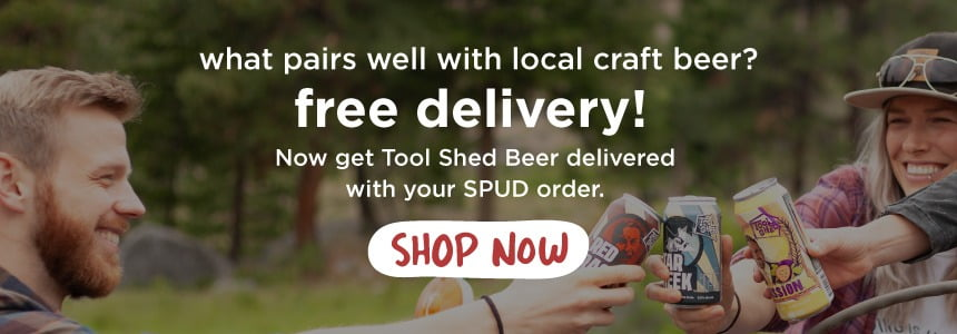 tool shed beer delivered