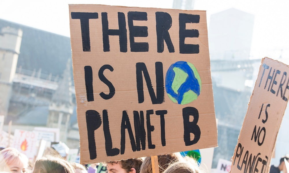 THE CLIMATE MARCH IS OVER: NOW WHAT?