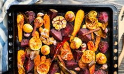 Roast Your Vegetables Perfectly