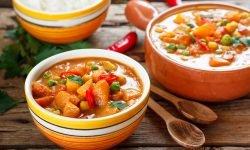 Veggie Slow Cooker Recipes