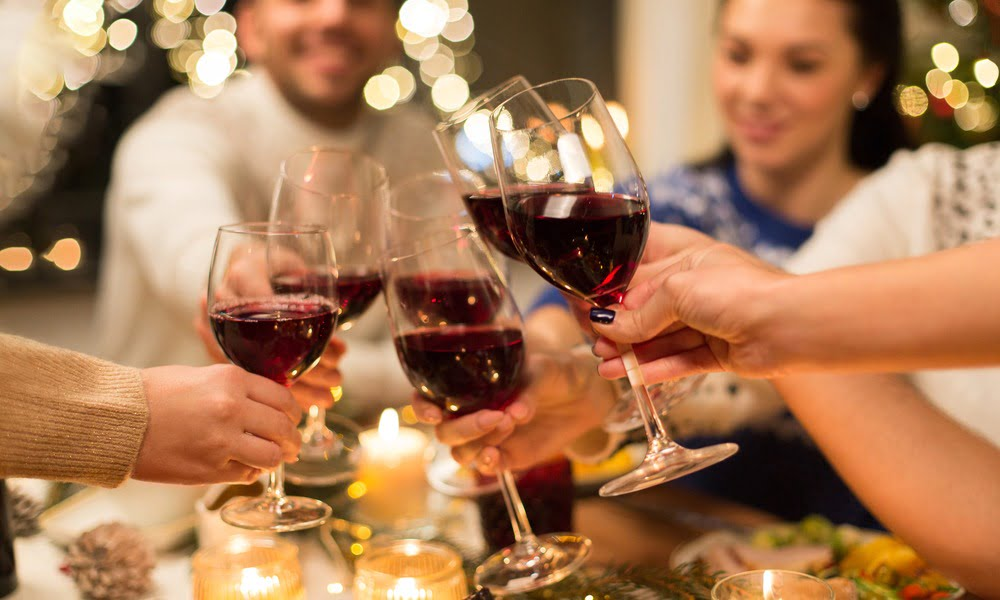 5 Wine Pairings With Turkey Dinner