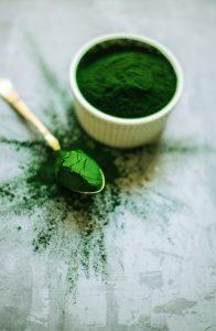 Benefits of supergreen foods