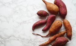Reasons To Love Sweet Potato