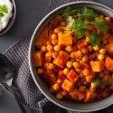 sweet potato curry