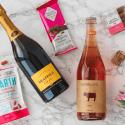 Valentines day wine pairing