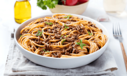 Amp Up Your Jarred Pasta Sauce