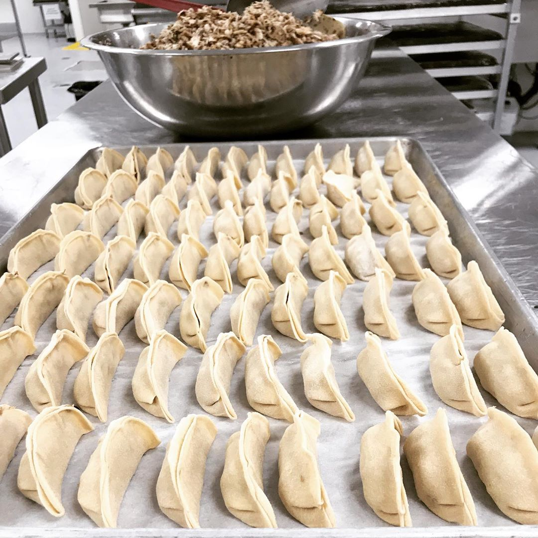 honest dumplings