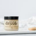 raw drizzle honey