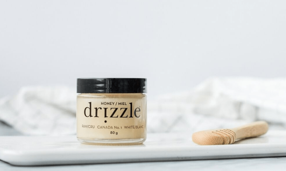 Raw Drizzle Honey