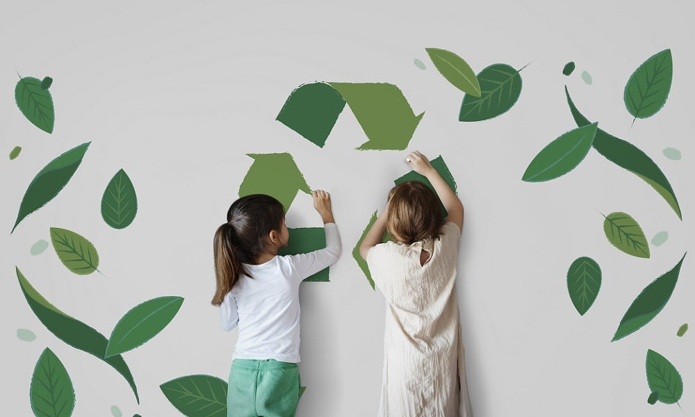 5 WAYS TO GREEN YOUR HOME