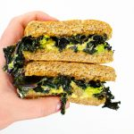 vegan breakfast sandwich -recipe