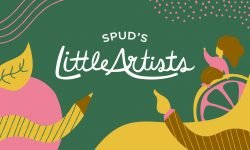 SPUD's Little Artists