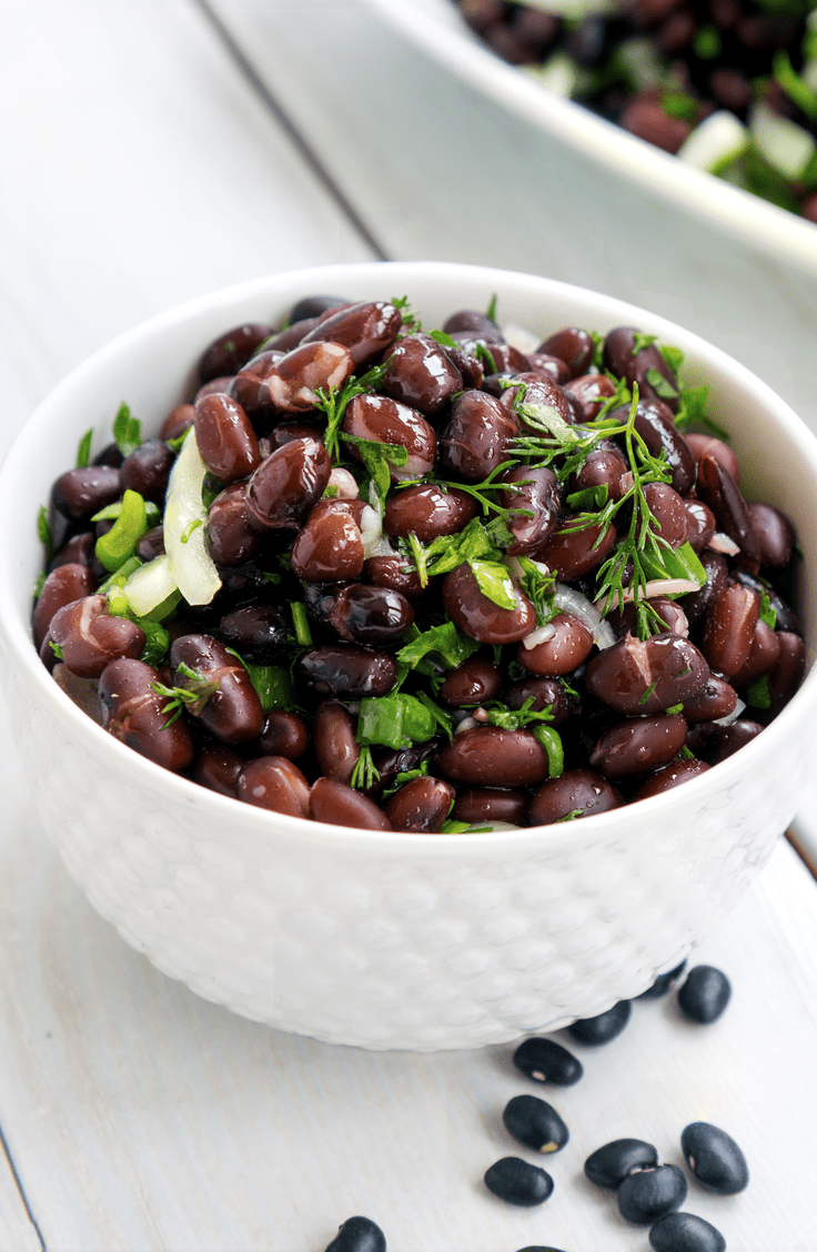 freshen up a can of beans