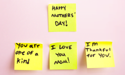 Mother's Day In Quarantine