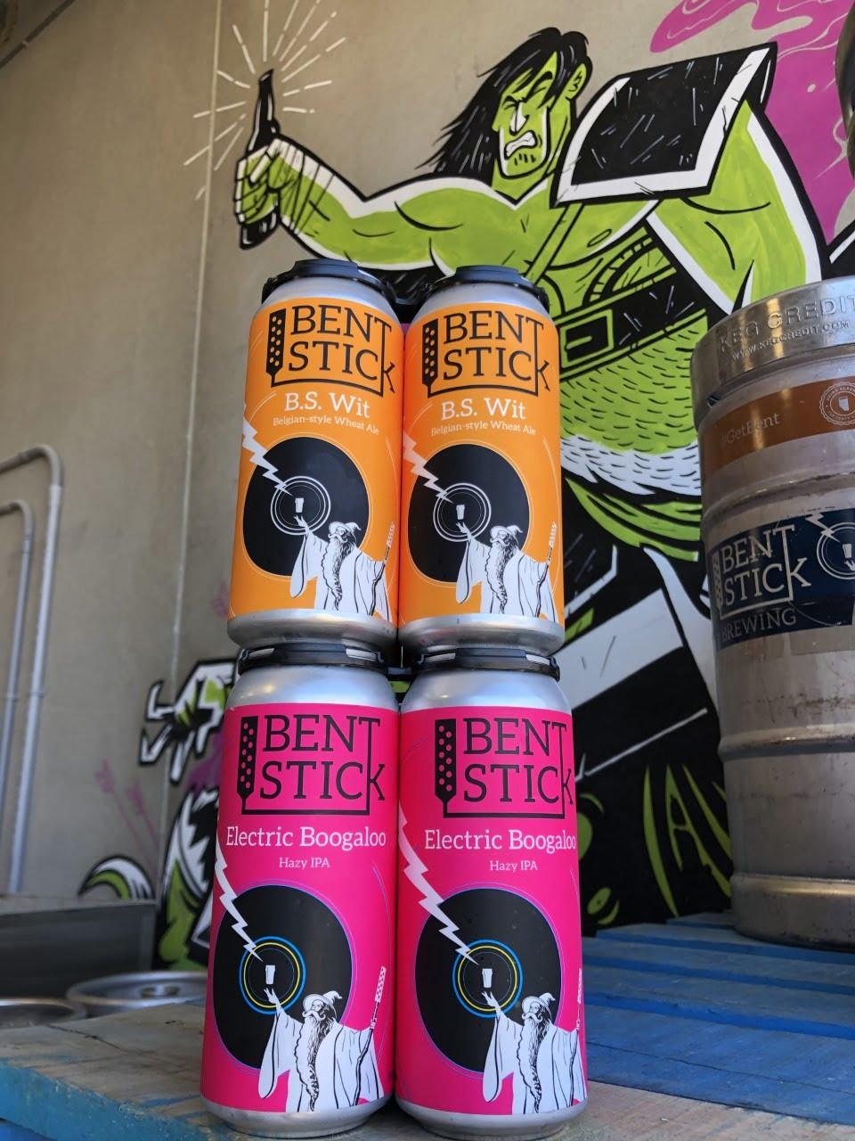 Bent Stick Beer
