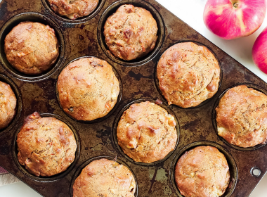 Apple And Carrot Muffin Blog