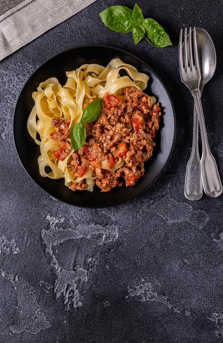 easy pork pasta sauce