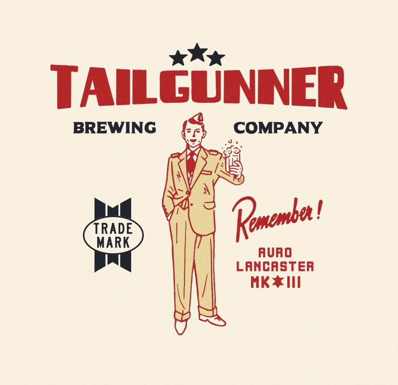 Tailgunner Brewing Co