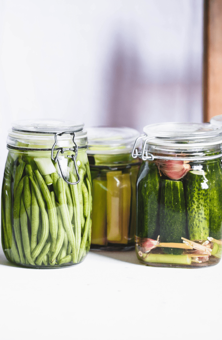 2021 food trends fermentation